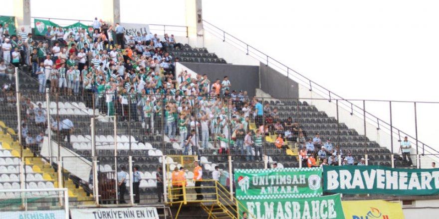 Akhisar Belediyespor - Bursaspor