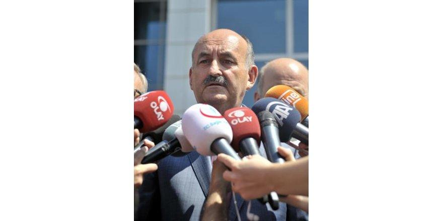Gürsu Belediye Başkanı Yıldız hayatını kaybetti