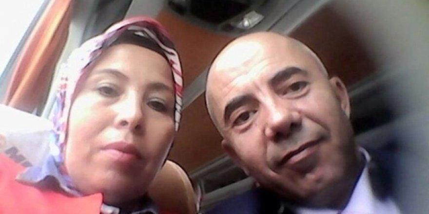 Bursa'da polis memuru dehşet saçtı! Anne ile kıznı...