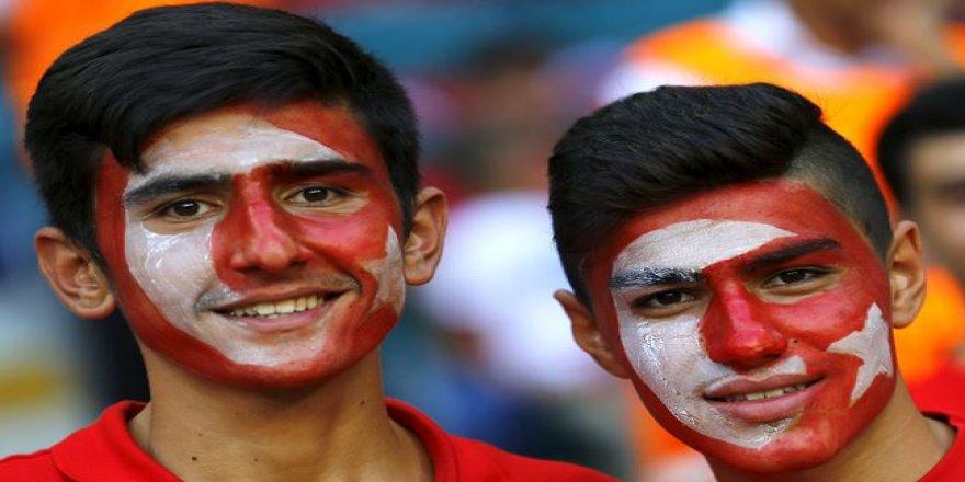 Türkiye 3-0 Hollanda