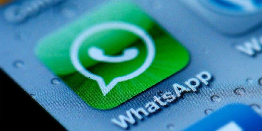 WhatsApp'a da virüs bulaştı!