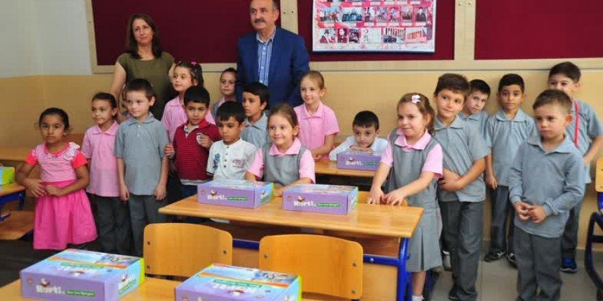 Sağlık Bakanı Mehmet Müezzinoğlu Orhangazi'de