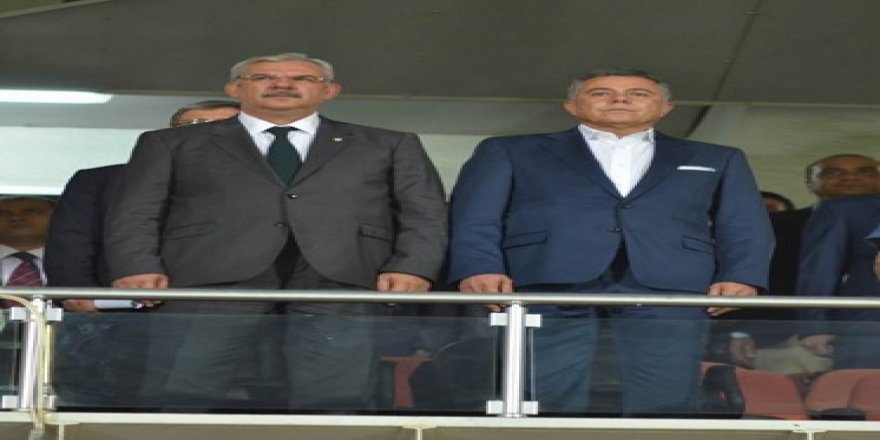 Bursaspor - Eskişehirspor