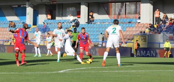 K. Karabükspor:3-2:Bursaspor 38