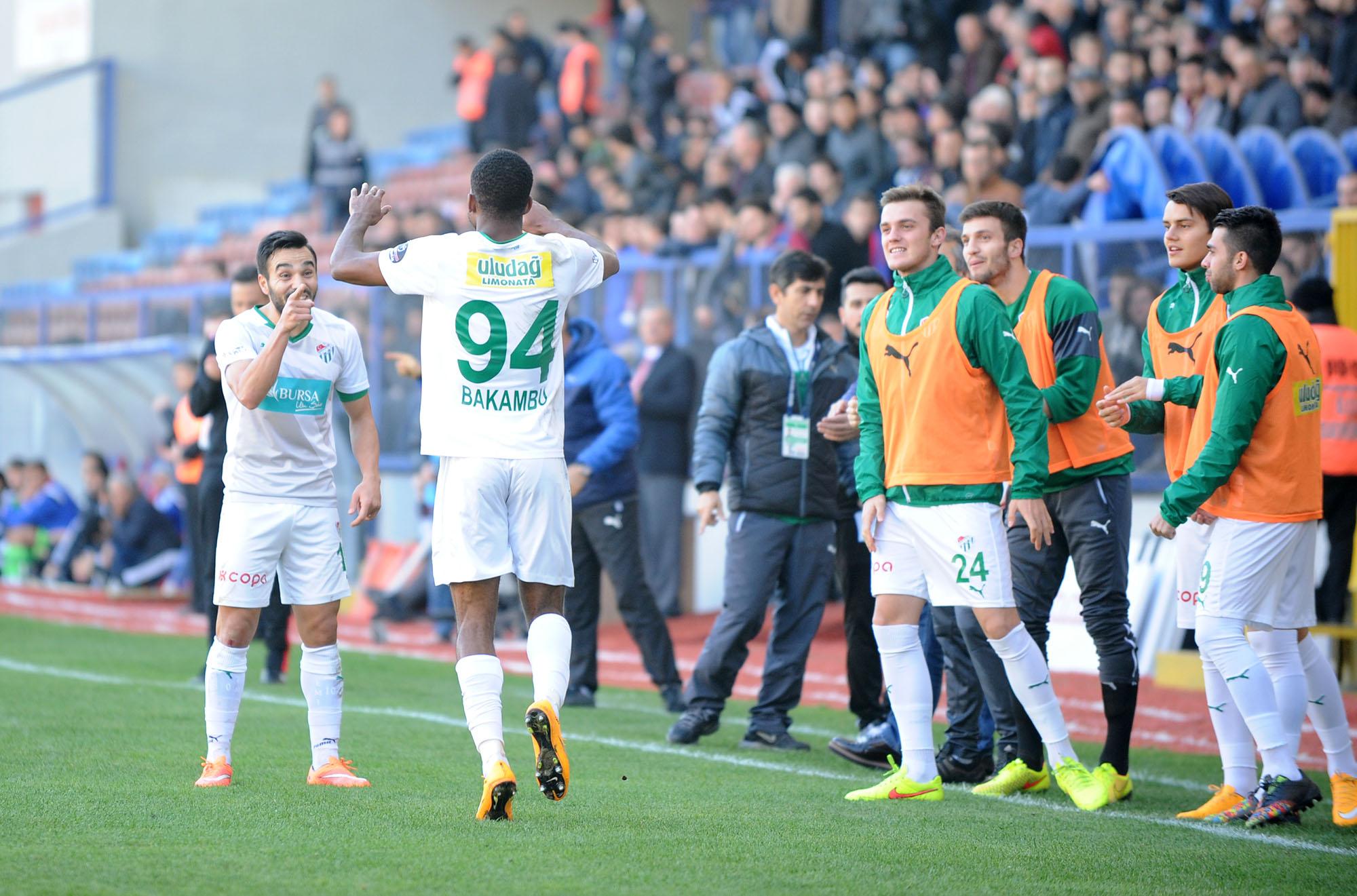 K. Karabükspor:3-2:Bursaspor 6