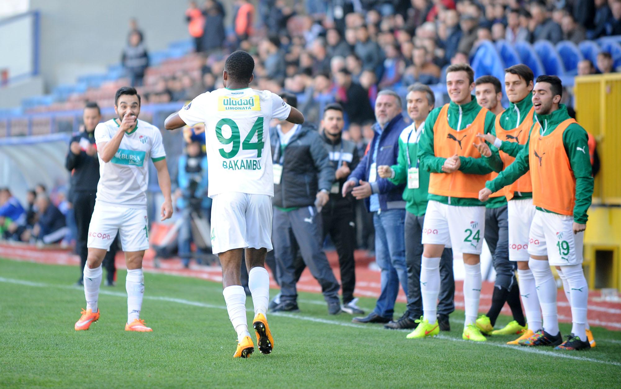 K. Karabükspor:3-2:Bursaspor 7