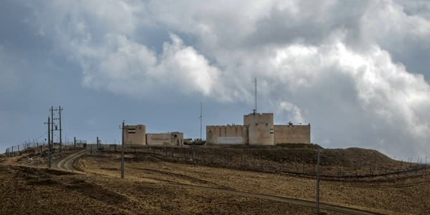 Bulutların üzerinde vatan savunması