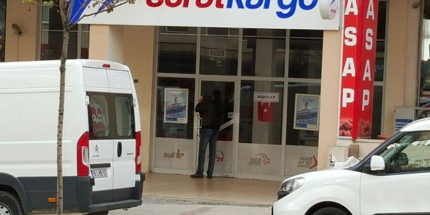 Bursa'da silahlı baskın!