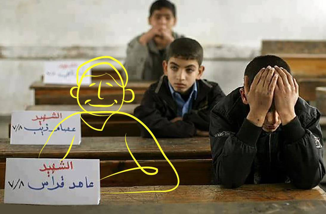 Ortadoğu'ya bir de böyle bakın 1