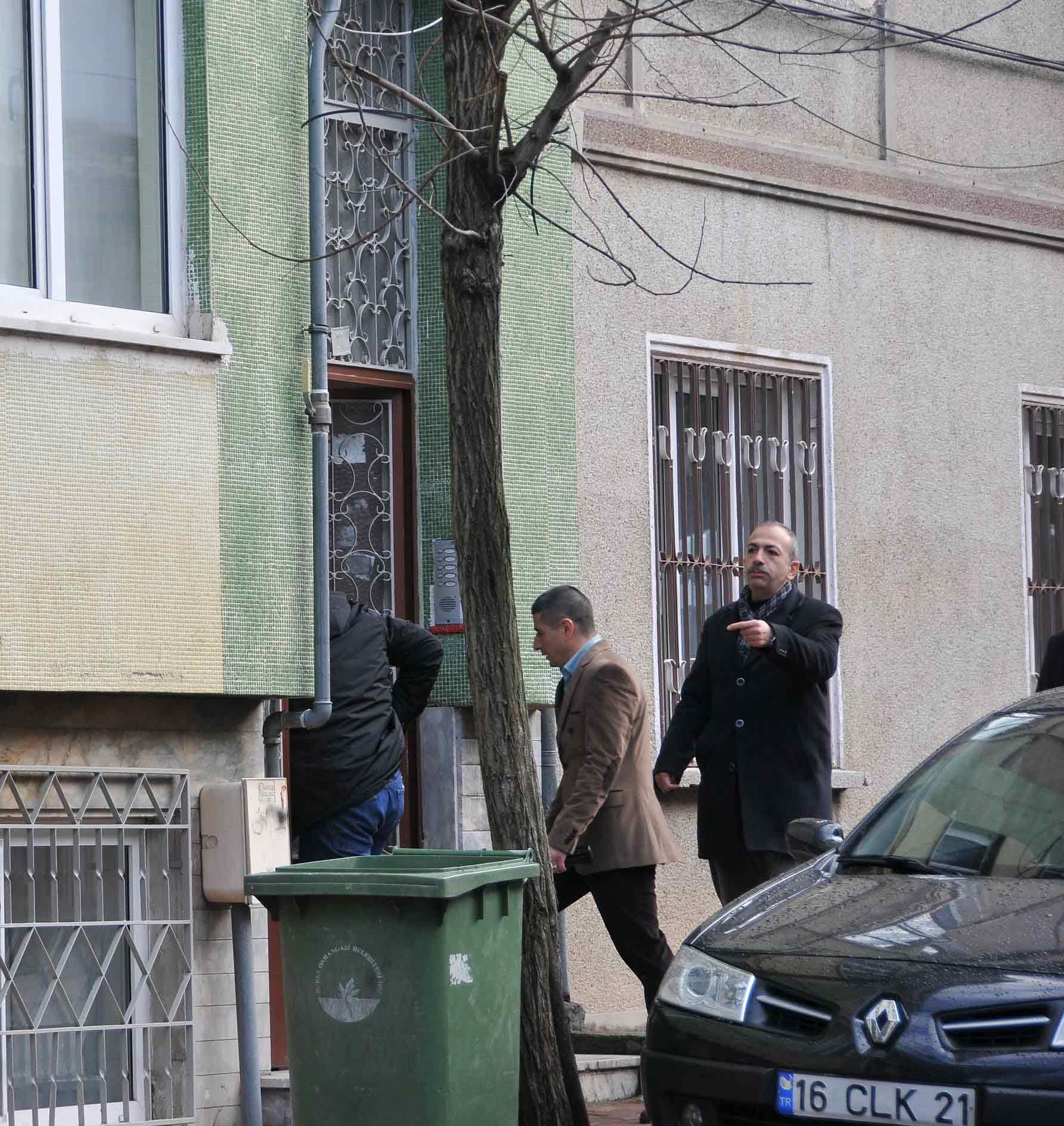 Bursa'da kız yetiştirme yurdunda isyan! 5