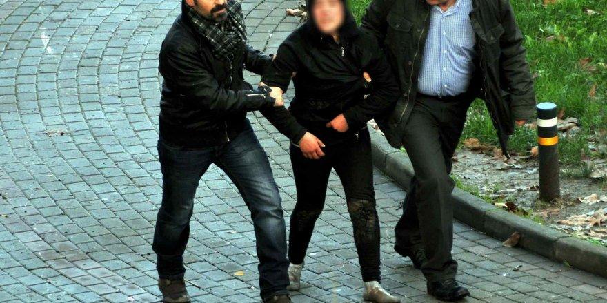 Bursa'da kız yetiştirme yurdunda isyan!