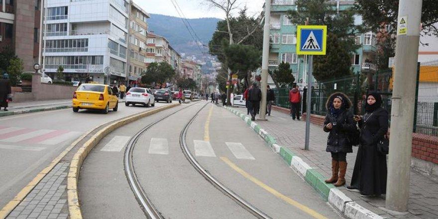 Bursa'daki Suriye Çarşamba