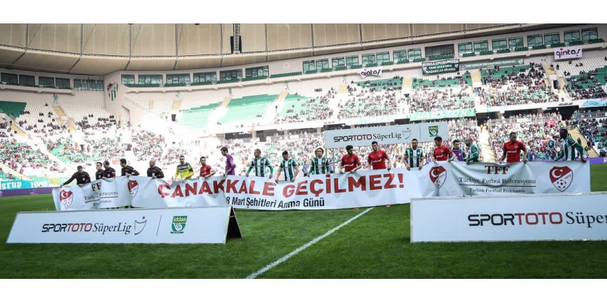 Bursaspor - Kasımpaşa