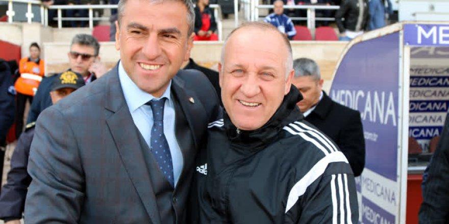 Sivasspor - Bursaspor