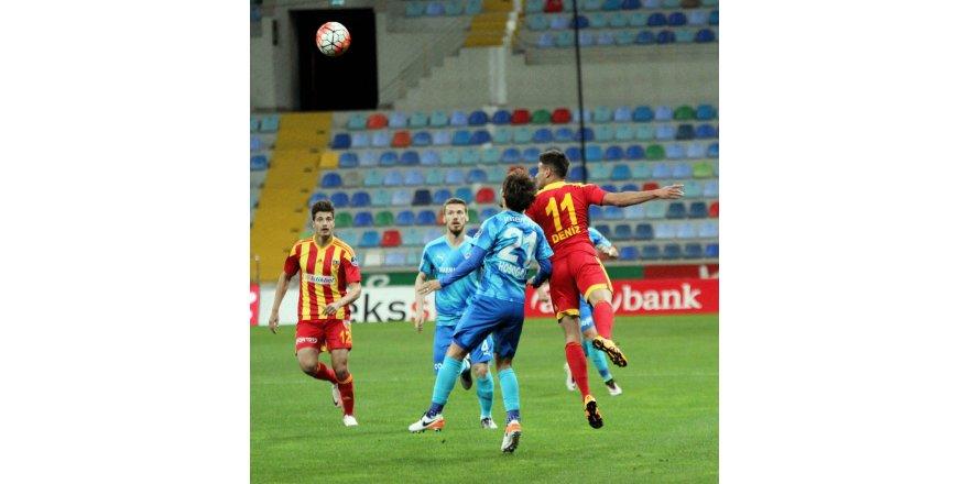 Kayserispor 2-1 Bursaspor