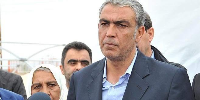 HDP milletvekili Ayhan'a yurt dışı yasağı konuldu
