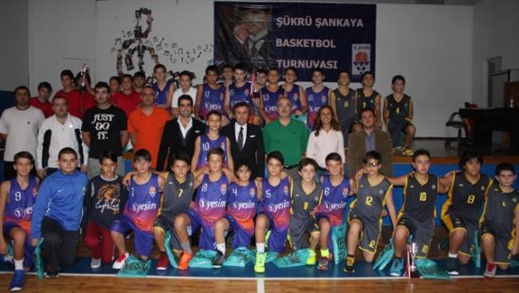 Kupa Yeşimspor`un
