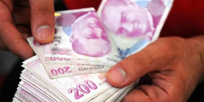 KKTC'de yeni asgari ücret belli oldu