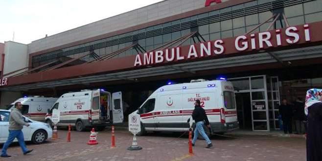 Fırat Kalkanı'nda 1 asker yaralandı