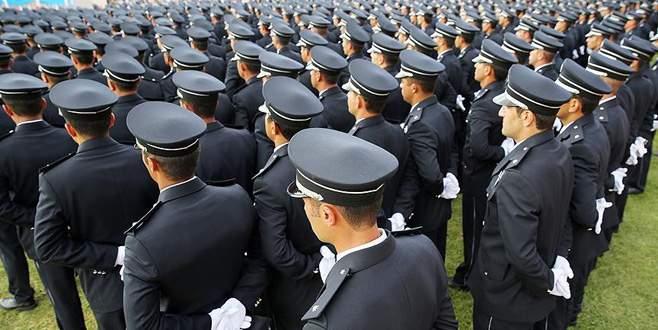 Polis okullarında 'sağlık raporu' düzenlemesi