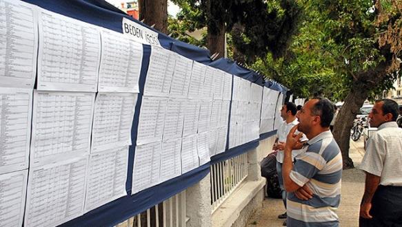 CHP: İşsizlik oranı yüzde 12