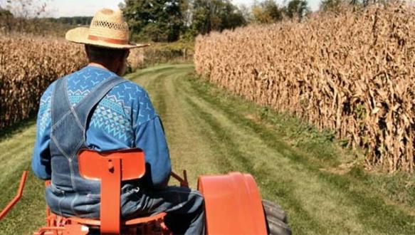 Binlerce çiftçiye borç erteleme müjdesi