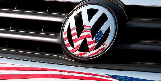 Volkswagen, ABD ile 4,3 milyar dolara anlaştı
