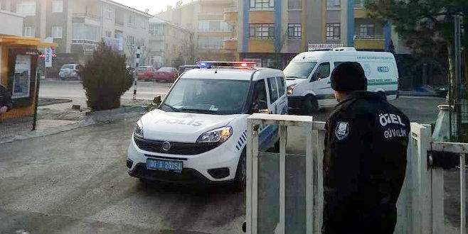 Büyükelçi Karlov'un katili kimsesizler mezarlığına gömülecek