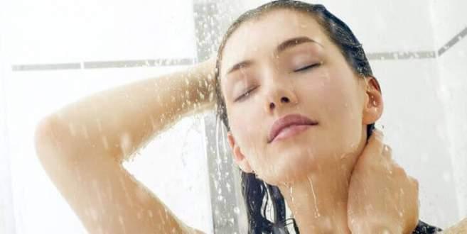 Yazın sık duş aldıysanız bu problemle karşılaşabilirsiniz!