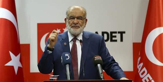 Saadet Partisi Bursa aday listesi belli oldu!
