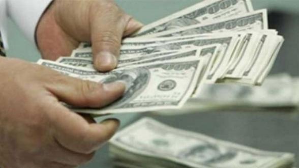 Özel sektörün dış borcu 165 milyar doları aştı
