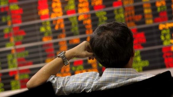 Borsa 4 haftanın zirvesinde