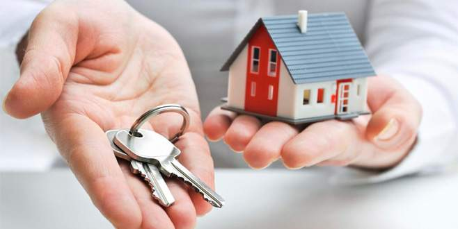 Zamanında ödenmeyen ev kirasına yasal faiz