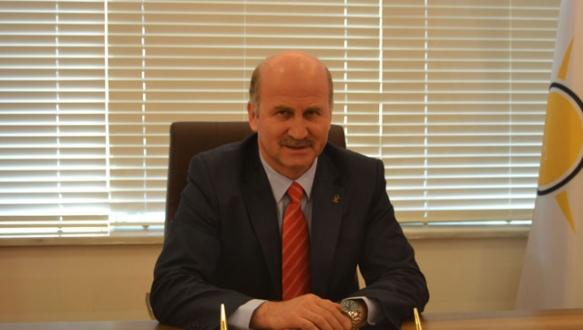 AK Parti il kongresi 10 Ocak`ta yapılacak