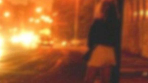 30 yaşındaki kadın, 15 yaşındaki çocuğa tecavüz etti