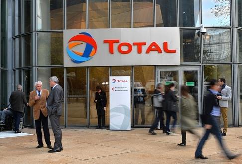 Total`e yeni CEO