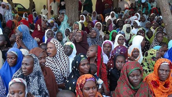 Boko Haram 60 kadını kaçırdı
