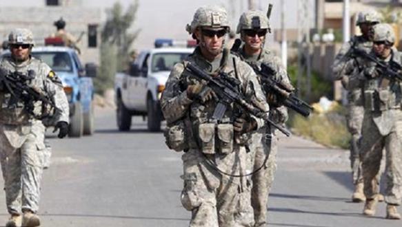 ABD`nin IŞİD planı