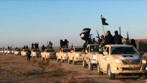 IŞİD`e katılmamaları için elektronik kelepçe