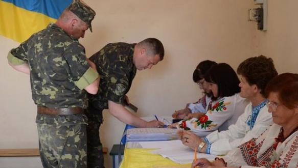 Ukrayna`da yarın erken gelen seçim