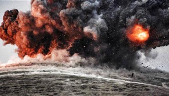 Kobani`de tepe savaşı