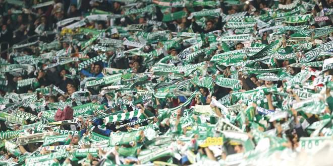 Bursaspor'dan Sivasspor maçı biletleriyle ilgili açıklama
