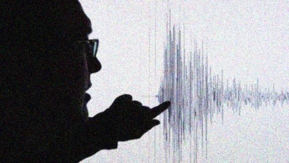 Akdeniz`de deprem!