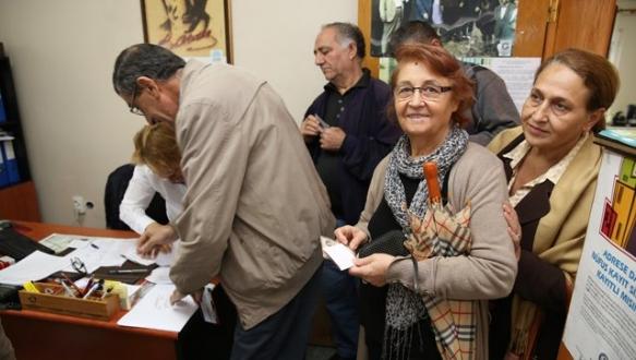 Nilüfer`de demokrasi şenliği