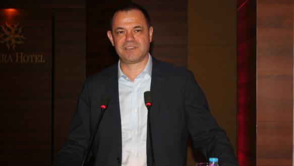 Türkiye dijital devrimi yakalamalı