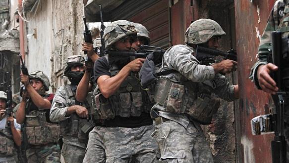 Lübnan`da şiddetli  çatışma: 42 ölü