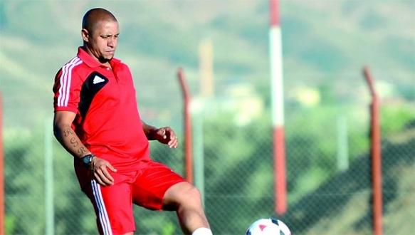 Roberto Carlos iddialı