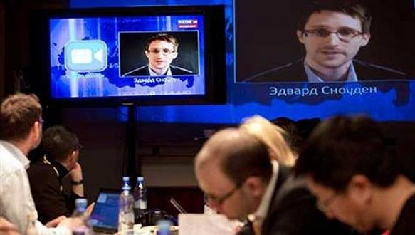 FBI `2.Snowden`ı yakaladı
