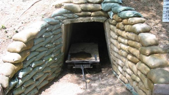 Generalin tünel iddiası G. Kore`yi karıştırdı