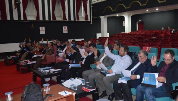 Mudanya`nın 2015 bütçesi belli oldu